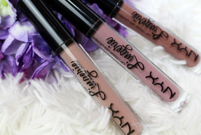 NYX Lip LIngeries