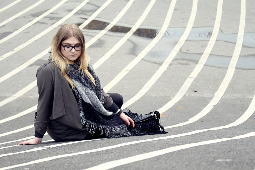Outfit Superkilen Kopenhagen
