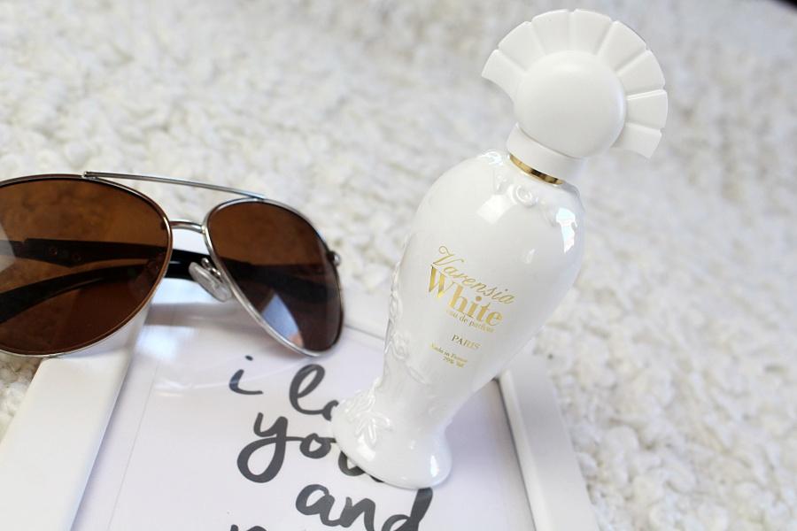Varensia White Parfüm