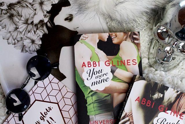 Abbi Glines Rush of Love