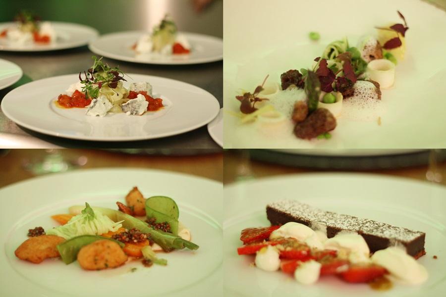 Avon_Event_Food