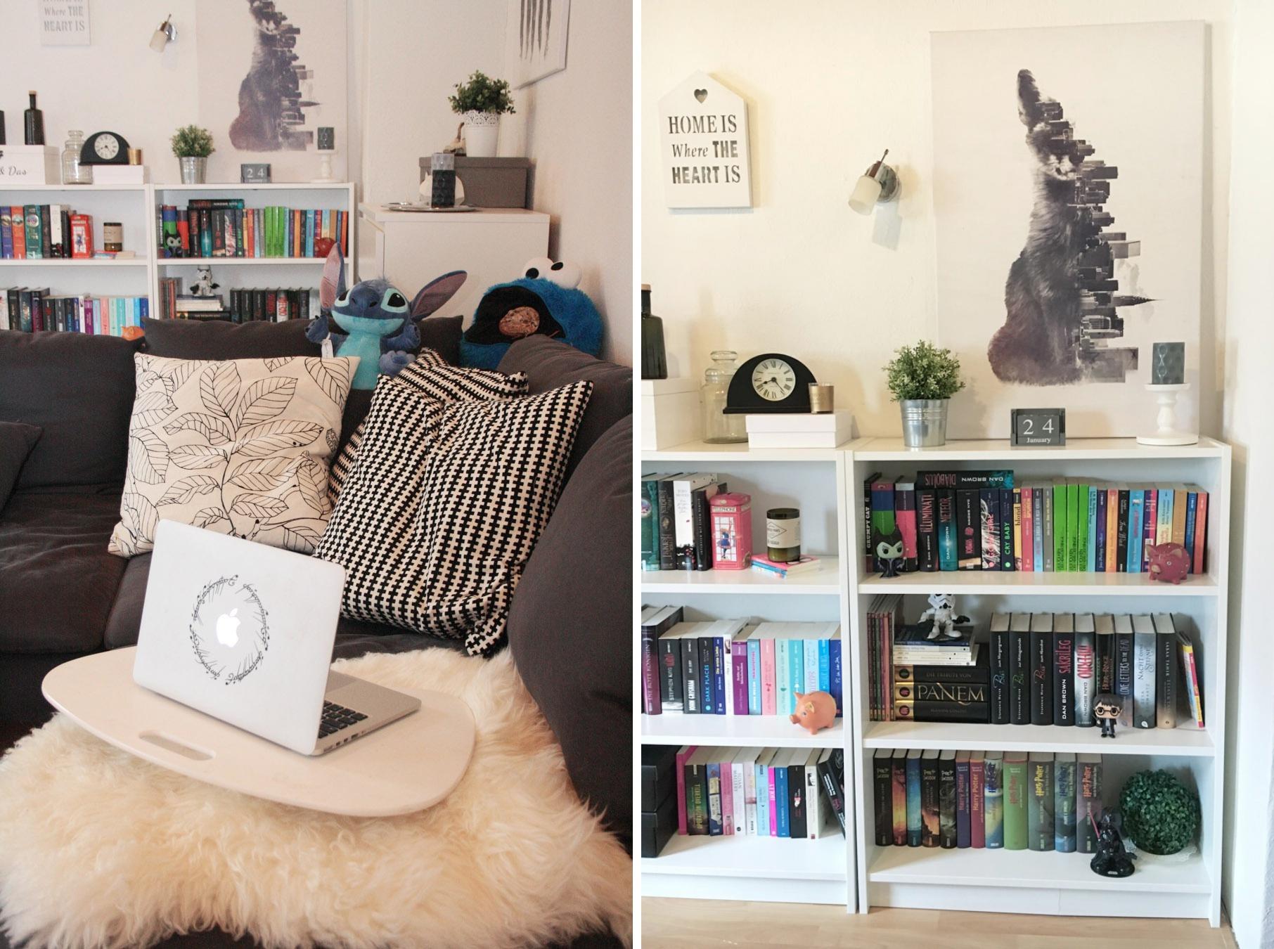 Living | Wohnzimmer & Dekoration - HYDROGENPEROXID