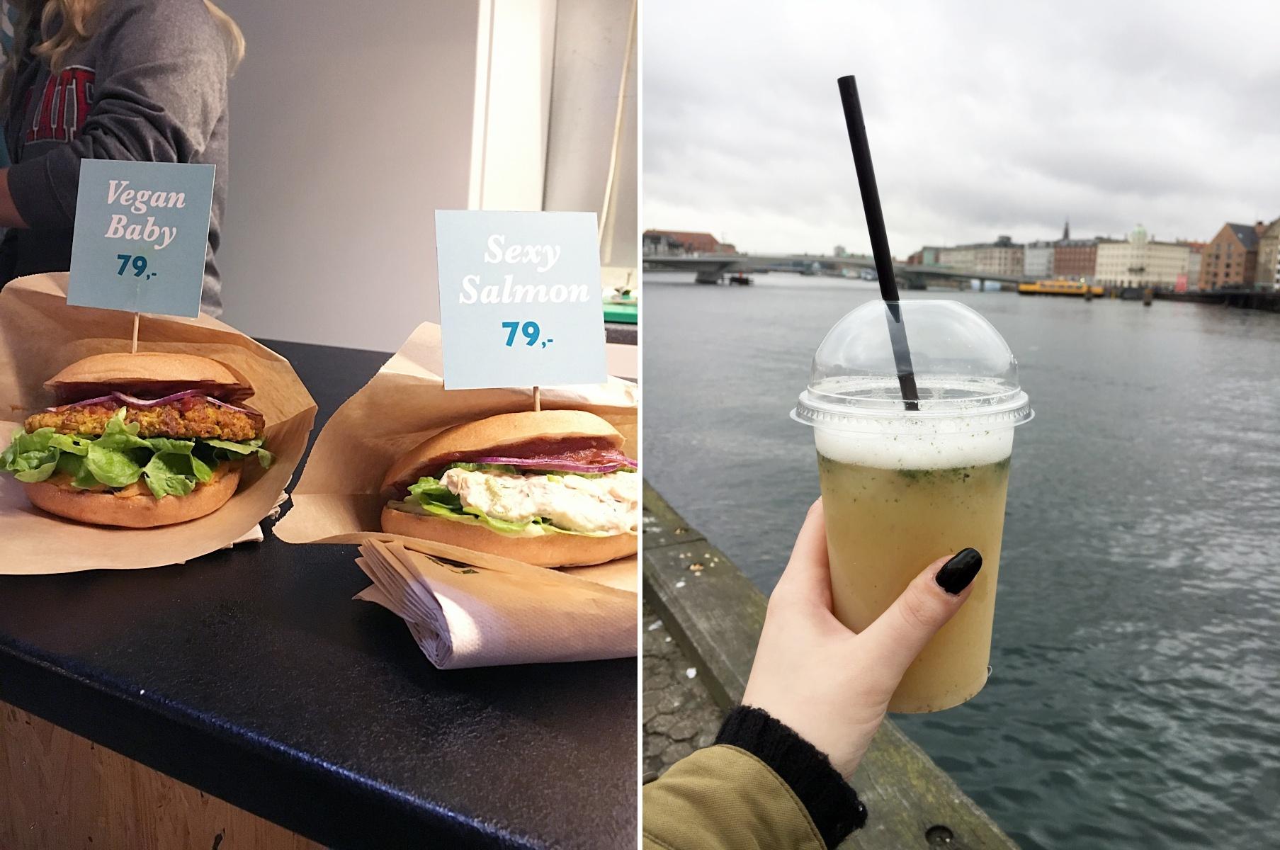 Copenhagen Streetfood Papirkrøen