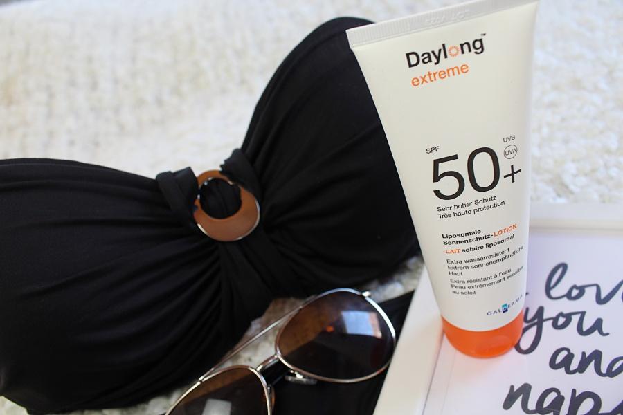 Daylong Extreme Sonnenlotion 50+