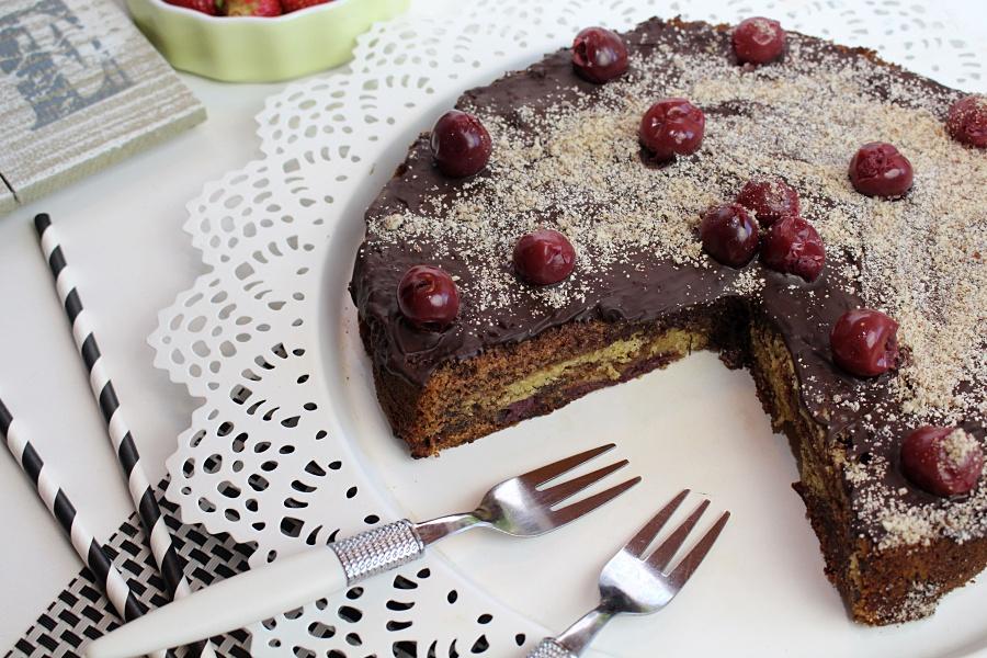 Rezept Schwarzwalder Kirsch Kuchen Hydrogenperoxid