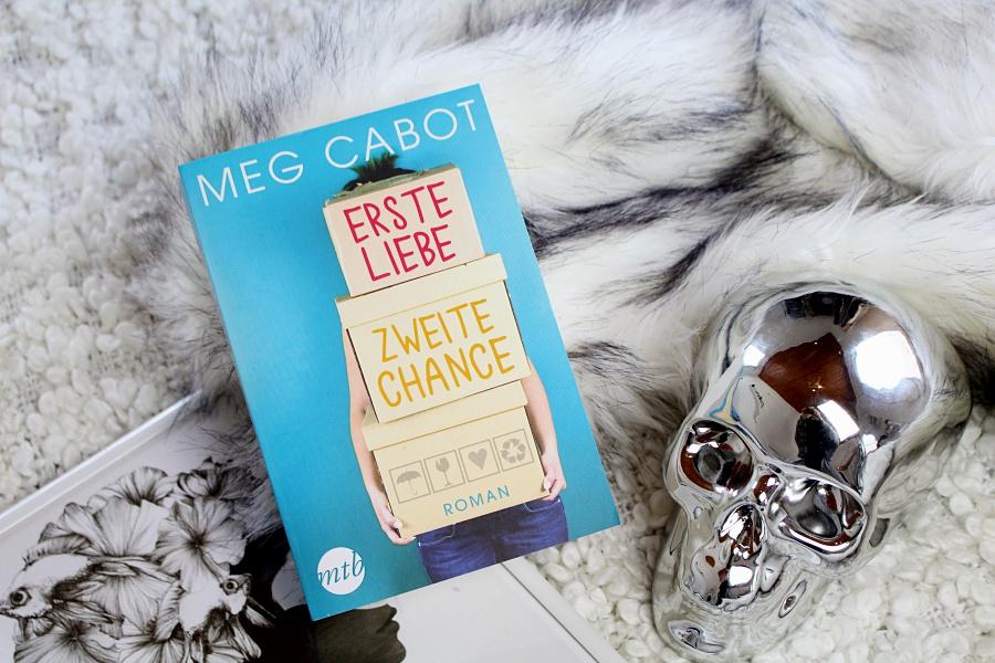 Meg Cabot Erste Liebe Zweite Chance