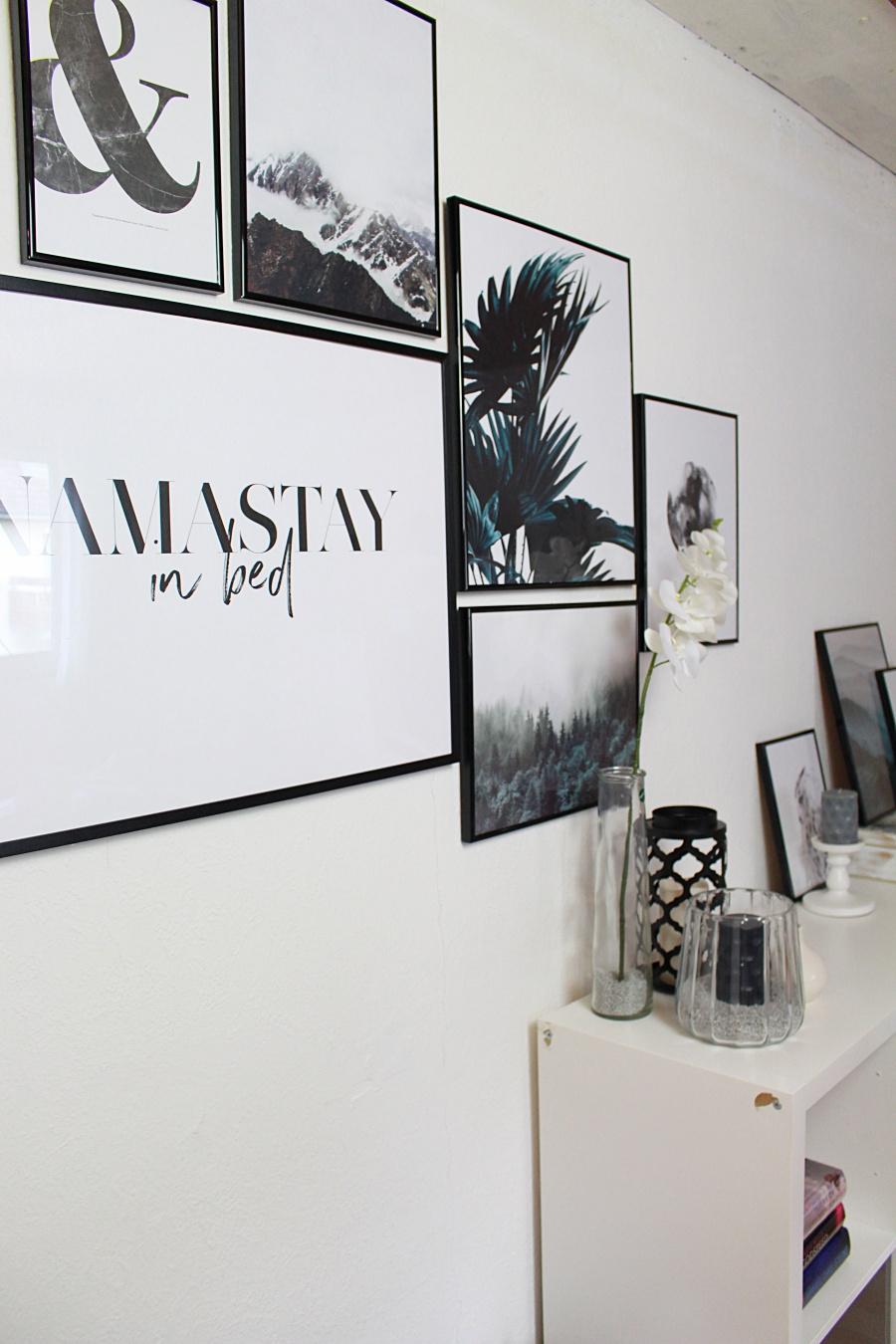 Wer Sich Für Eine Eigene Bildergalerie In Der Wohnung Entscheidet, Hat Alle  Freiheiten ...